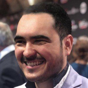 Omar Villegaz Headshot 1 of 3