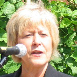 Christie Vilsack Headshot