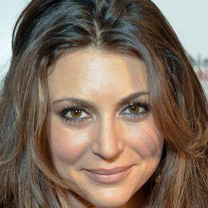 Cerina Vincent 1 of 8