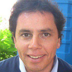 José Viñuela 1 of 3