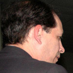 Joseph Vitale Headshot