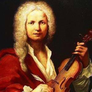 Antonio Vivaldi 1 of 3