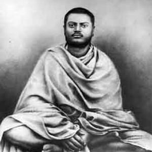 Swami Vivekananda 1 of 5