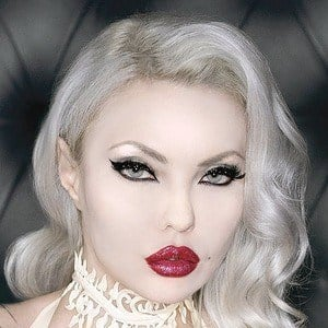 Elena Vladi 1 of 10