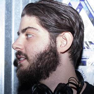 Alex Vlastaras Headshot