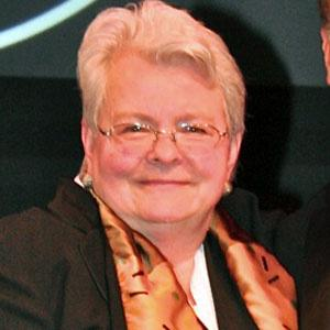 Paula Vogel Headshot