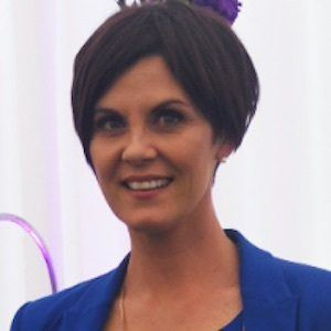 Paola Volpato Headshot
