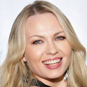 Irina Voronina 1 of 5