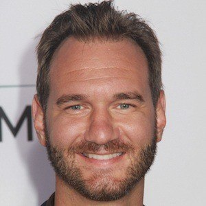 Nick Vujicic 1 of 2