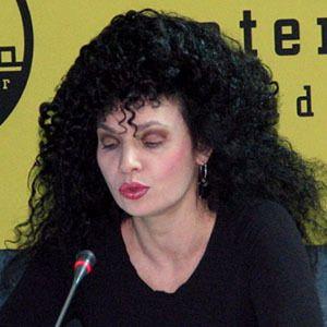 Lidija Vukicevic Headshot