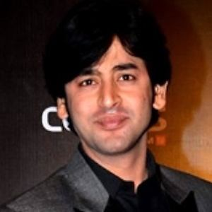 Shashank Vyas Headshot