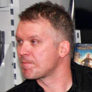Matt Wachter Headshot