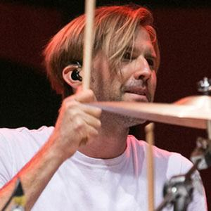 Brooks Wackerman 1 of 3