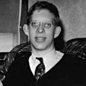 Robert Wadlow Headshot