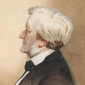Richard Wagner 1 of 5
