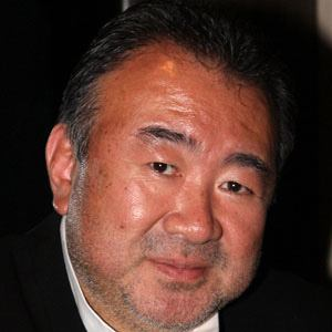 Tetsuya Wakuda Headshot