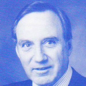 Denis Walker Headshot