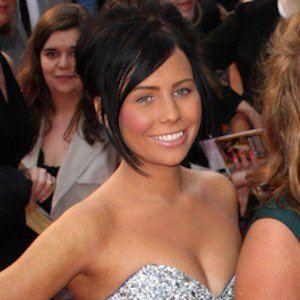 Rebecca Walker Headshot