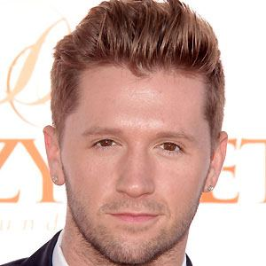 Travis Wall 1 of 7