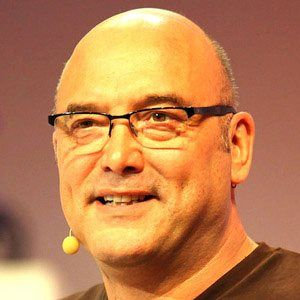 Gregg Wallace 1 of 5