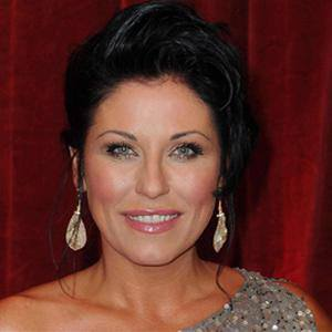 Jessie Wallace 1 of 5