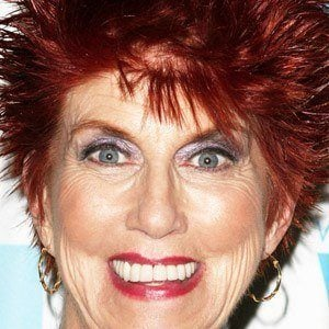 Marcia Wallace 1 of 6