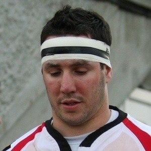 Paddy Wallace Headshot