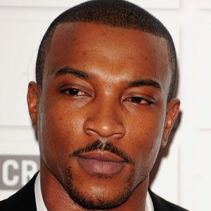 Ashley Walters 1 of 5