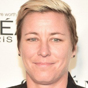 Abby Wambach 1 of 6