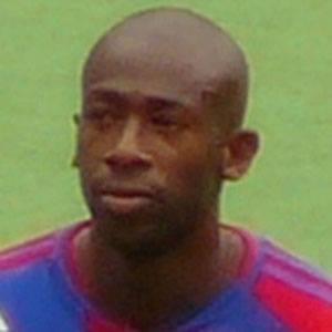 Paulo Wanchope Headshot
