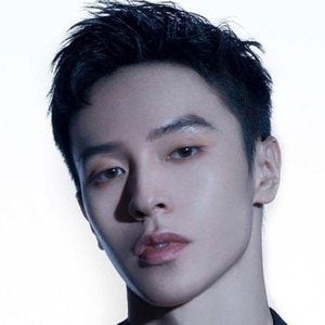 Krystian Wang 1 of 10