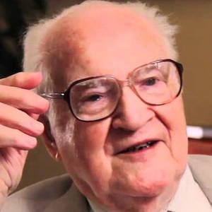 Robert Ward Headshot