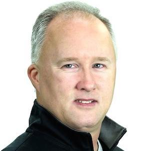 Mark Wariner Headshot