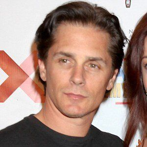 billy warlock height