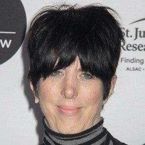 Diane Warren 1 of 9