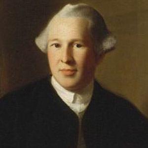 Joseph Warren Headshot
