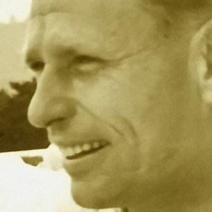Erich Warsitz Headshot