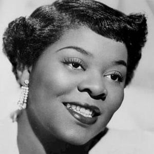 Dinah Washington 1 of 3