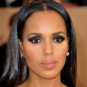 Kerry Washington 1 of 10