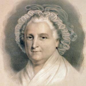 Martha Washington 1 of 3