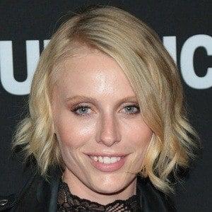 Lauren Wasser Headshot 1 of 3