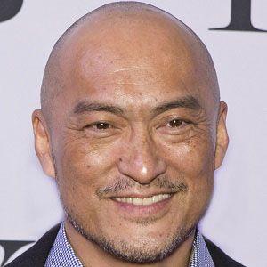 Ken Watanabe 1 of 5