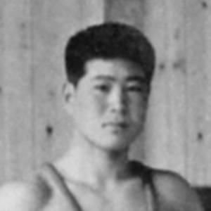 Osamu Watanabe Headshot