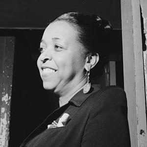 Ethel Waters 1 of 4