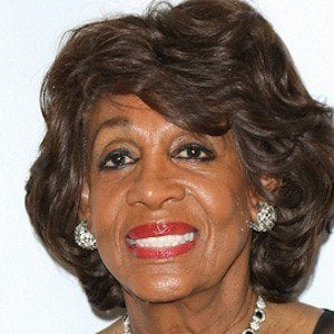 Maxine Waters 1 of 4