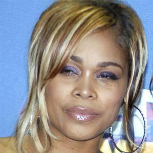 Tionne Watkins 1 of 9