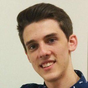 Matt Watson 1 of 5