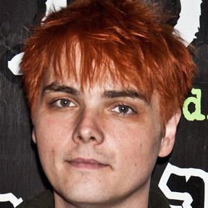 Gerard Way Bio Facts Family Famous Birthdays