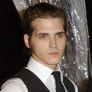 Mikey Way 1 of 3