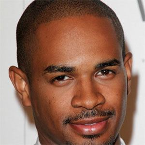 Damon Wayans, Jr. 1 of 9